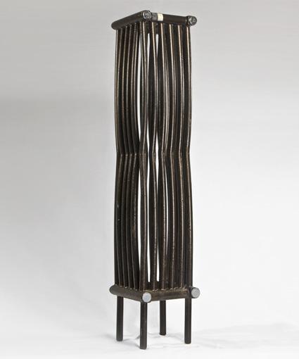 花架-艺术型散热器