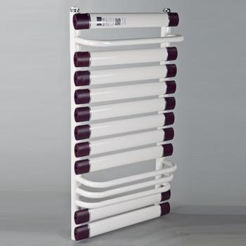 铜铝卫浴单背800散热器