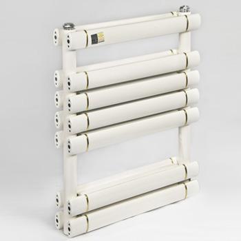 铜铝双卫-金旗舰卫浴散热器