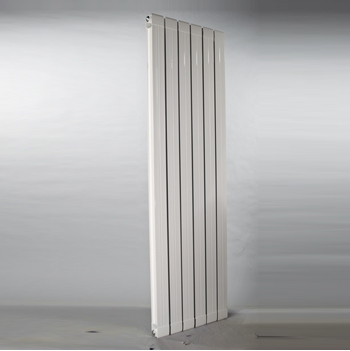 铜铝复合散热器7575-180