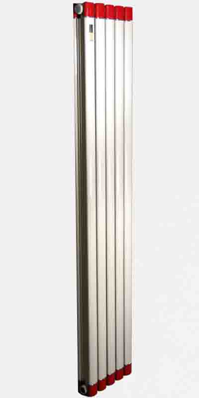 铜铝50-85—金旗舰散热器