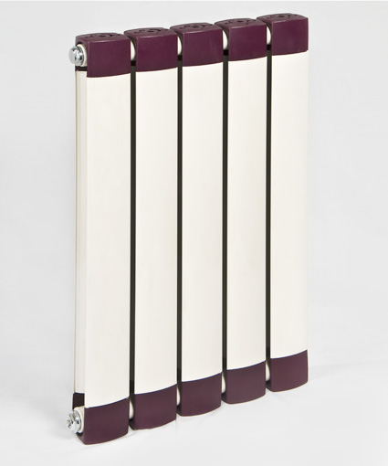 铜铝60-60—金旗舰散热器