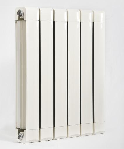 铜铝80-95—金旗舰散热器