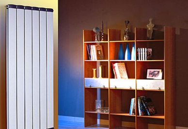 铜铝散热器什么样的好?