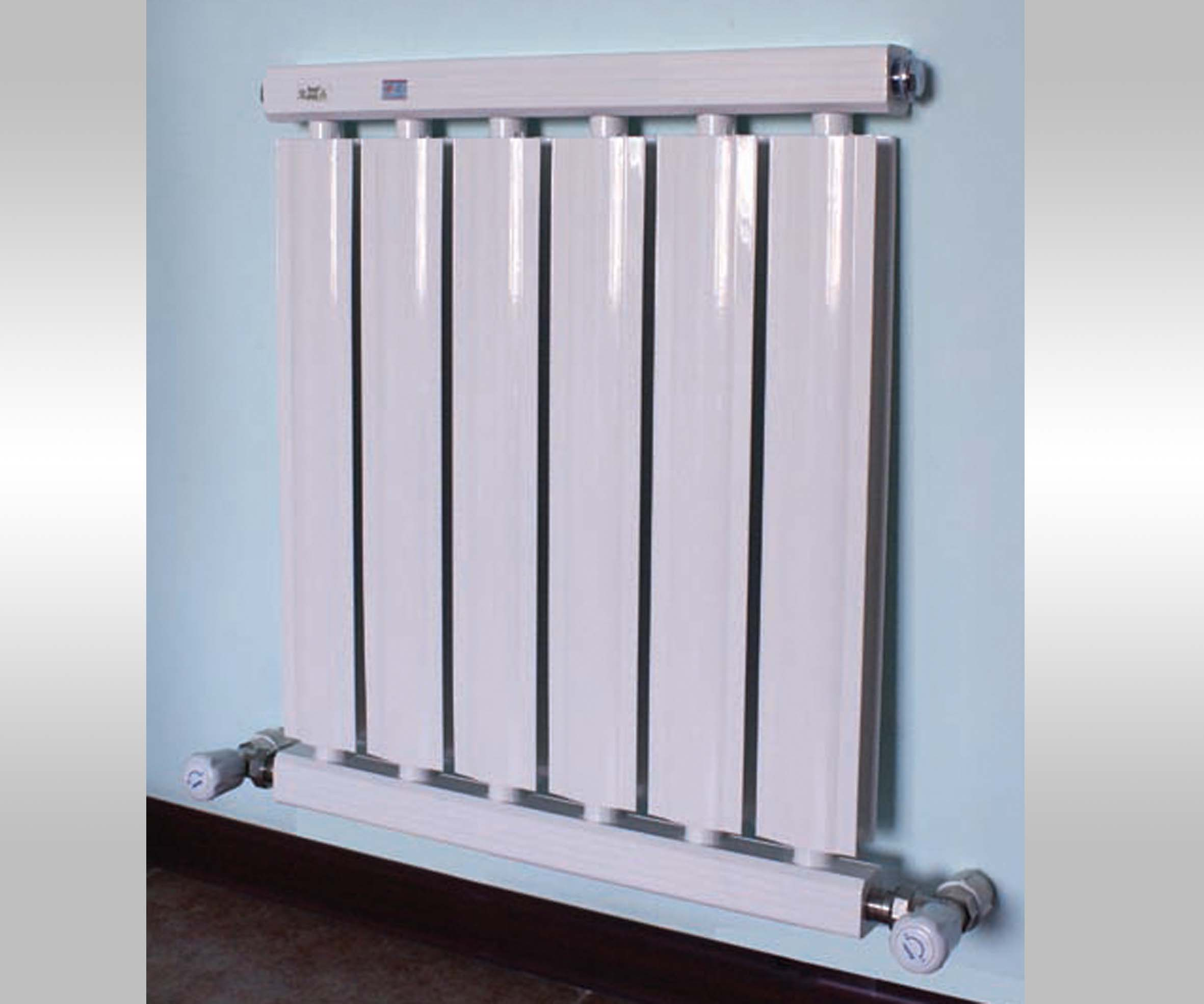 浅谈钢制散热器在集中供暖中的优势所在