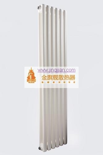 铜铝复合散热器热衰变你不可小视!