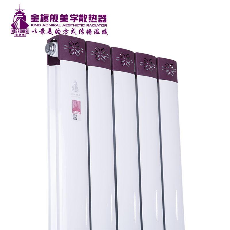 中国十大散热器排名