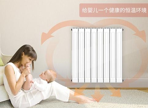 钢制散热器十大品牌