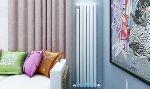 采暖散热器十大排名