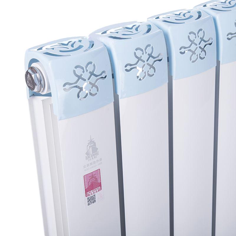 铜铝散热器十大品牌