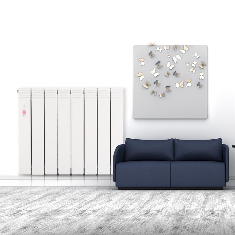 散热器全国十大品牌