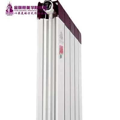 十大名牌采暖散热器
