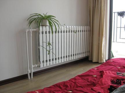 采暖散热器