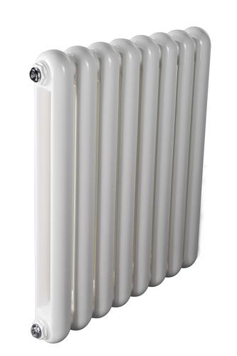 钢制60圆-600散热器/暖气片