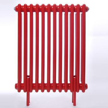 钢三柱-钢制散热器