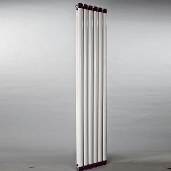 铜铝复合散热器8080-180